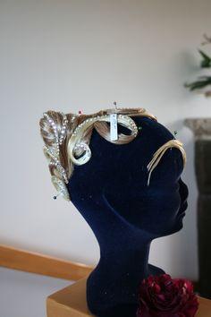 Captain Hat, Hats, Fashion, Romantic Hairstyles, Hat, Fashion Styles, Fashion Illustrations, Trendy Fashion, Caps Hats