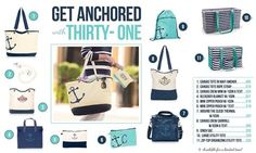 Get Anchored