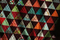 all quilted by Applecyder, via Flickr