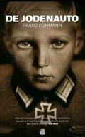 De jodenauto: veertien dagen uit twee decennia - Franz Führmann. Autobiografisch getinte verhalen over de invloed van totalitaristische ideologieën als nazisme en communisme op de mens. Reserveer: http://www.theek5.nl/iguana/?sUrl=search#RecordId=2.318815