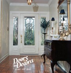 Love this door style. Door Style DbyD-1136