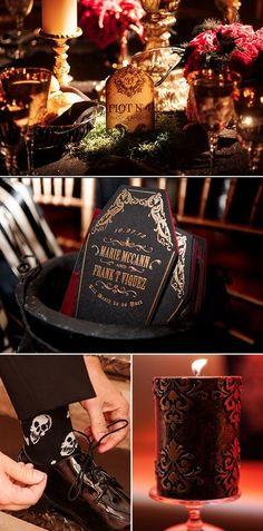 (100+) halloween wedding   Tumblr
