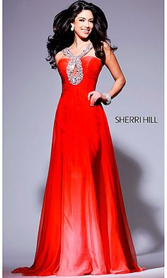 I LOVE Sherri Hill!