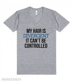 My hair is insane, so I really want this!!! Haha, everyone thinks my hair is tamed and wavy, but little do they know that I just brush out my curls (instead of dealing with the tangles and styling it) due to my laziness, and it is actually a ringlety, curly/wavy thick mop.