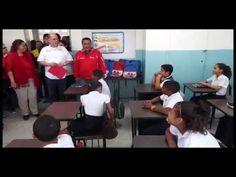 El Gobierno del Distrito Capital realiza rehabilitación integral de 104 ...