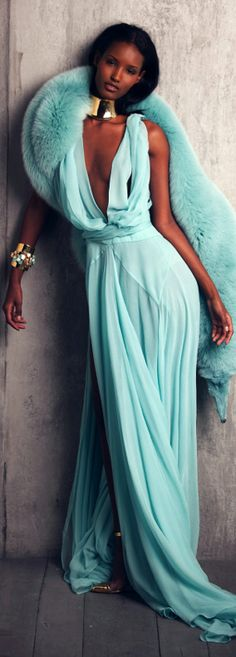 Fatima. Looking like a dream.  |  Stay Cla$$y LadyLuxury