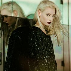 Iggy Azalea Goes Grunge for Paper's October 2013 Issue Iggy Azalea, Soft Grunge, 90s Grunge, Beyonce Album, Indie, The New Classic, Alfred Stieglitz, Hipster, Charli Xcx