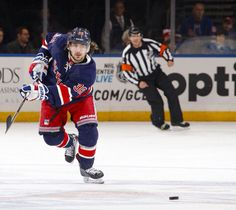 Zuccarello gets his first hat trick 10/30/15 against TOR