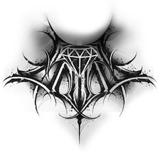 Acab Tattoo, Throat Tattoo, Dark Art Tattoo, Tattoo Hals, Tatoo Art, Arm Band Tattoo, Satanic Tattoos, Scary Tattoos, Tattoos For Guys