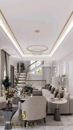 Famous Interior Designers, Modern Interior Design, Interior Design Inspiration, Living Room Designs, Living Room Decor, Christmas Decorations For The Home, Formal Living Rooms, Apartment Design, Luxury Living