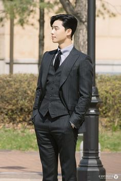 "park seo joon "" why secretary Kim "" Korean Star, Korean Men, Asian Men, Asian Guys, New Actors, Actors & Actresses, Asian Actors, Korean Actors, Park Seo Joon"