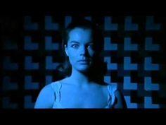 Sonoro ed omaggio al capolavoro di Henri-Georges Clouzot____L'ENFER__Romy Schneider, Serge Reggiani________________ (1964)___________________________________...