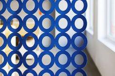 FitzFelt Polka 90 Hanging Panel