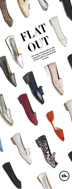 New shoes alert! We've got all the stylish flats you'll ever need. Sandals and loafers in cute vintage styles. Perfect for that cool casual look Wide Fit Shoes, New Shoes, Womens Flats, Comfortable Shoes, Casual Looks, Vintage Fashion, Loafers, Footwear, Fancy