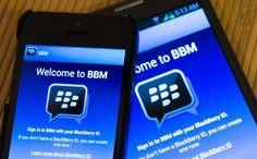Download Aplikasi BBM Untuk Smartfren Andromax