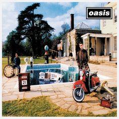 OÜI FM vous offre la réédition de Be Here Now d'Oasis