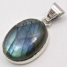 925 Sterling Silver LABRADORITE Jewelry by silverstarjewel @eBay
