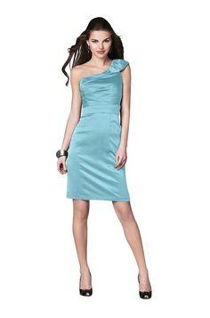 Alfred Angelo 7201 Bridesmaid Dress | Weddington Way
