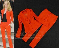 ladies ' business suit