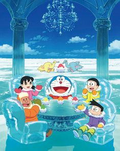 Newest Doraemon Movie to Open in Mar. - Taylor Hallo - Taylor Swift taking show anime and movies Doremon Cartoon, Cartoon Movies, Cartoon Characters, Doraemon Wallpapers, Cute Wallpapers, Doraemon Comics, Doraemon Stand By Me, Cartoon Wallpaper Hd, Wallpaper Backgrounds