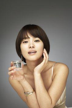 Song Hye Kyo F..k , is she beautiful !