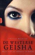 De westerse geisha - Chelsea Haywood