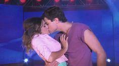 """Violetta 2: Diego e Vilu cantano """"Yo soy asi"""" - (Episodio 20)"""