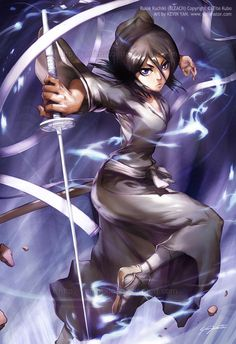 Voici quelques magnifiques Fanart de l'artiste Yanimator ! un Fan de Bleach, Naruto, Samurai Champloo, … qui possède un talent incontestable ! Plus d'images d…