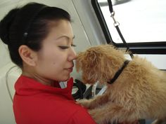 Ullanda loves to dole out the #spa days for sweet #dogs & #cats out in #toronto #york! http://www.aussiepetmobile.ca/york/