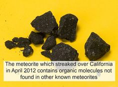 30 Scientific Facts That Will Blow Your Mind - Science & Technology Gallery