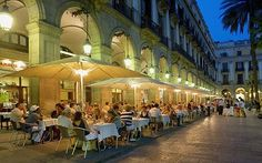 Barcelona, Spain: My kind of town - Telegraph