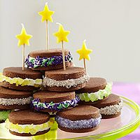 Over-the-Moon Pies