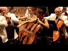 James Bond Medley - BBC Proms 2011 Last Night Celebrations in Scotland  Delícias para se ouvir 2 https://www.youtube.com/watch?v=BTFfW29DP24&list=PL98Q8rCkA2jdYGTNoHoIyk1RJboFPz4HM