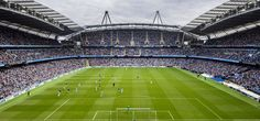 etihad stadium - Google Search