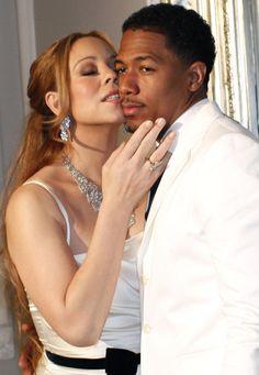 Mariah Carey & Nick Cannon