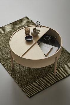 Coffee Table Design, Unique Coffee Table, Design Table, Design Design, Design Ideas, Table Designs, Yanko Design, Best Coffee Tables, Cofee Tables