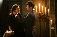 The Originals' Season 3 SPOILERS: Elijah, Hayley Share A Romantic ...