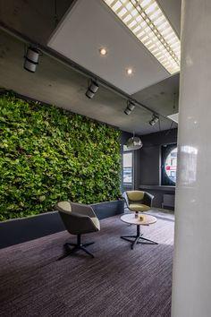 In beeld: inspirerende kantoren die allesbehalve saai zijn