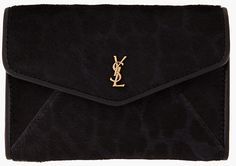 YSL cluth, the letters are so beautiful