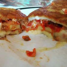 Omelette 👌