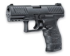 Walther PPQ M2 - I'm a Walther fan and this looks nice for CCW.