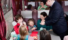 The Bo'ness and Kinneil Railway -- Train journey and Scotland's largest railway museum