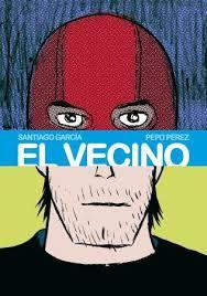 """""""El vecino 3"""" de Pepo Pérez, cuenta la historia de dos vecinos, José Ramón que estudia oposiciones y Javier que es un superhéroe."""