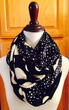 Fall chills and winter winds will be no match for this adorable DIY scarf pattern. This chunky, stylish, and quick, free sewing pattern shows you exactly how to make a sewn infinity scarf to add to your wardrobe. The 15 Minute Infinity Scarf Pattern is a fantastic piece that would be a lovely addition to any outfit.