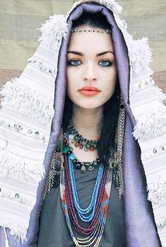 Beautiful moroccan ladies