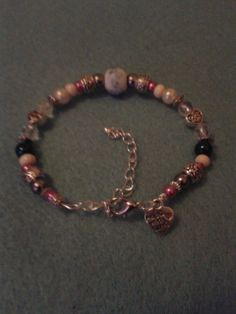 Bracelet from 10/06/14. Price £7.50. Any takers?