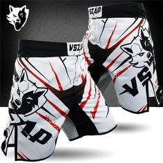 Fitness & Body Building Kickboxing Mma Shorts Mma Compression Pants Quick Dry Boxe Thai Short Muay Thai Crossfit Shorts Fight Long Sleeve Boxing Clothes Up-To-Date Styling Boxing Jerseys