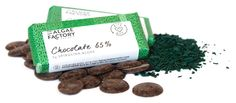 The Algae Factory | Delicious and healthy algae-based snacks