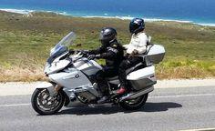 Touring Motorcycles, Cars And Motorcycles, Soichiro Honda, Bike Bmw, Motorbikes, Cycling, Car Stuff, Tampa Bay, Projects