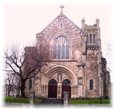 St Anthony's Catholic Church, Belfast
